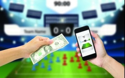 The Top 11 Reasons For Betting Online