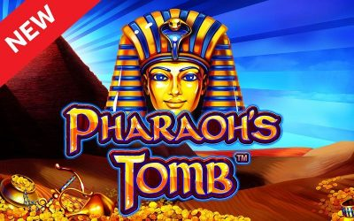 Ancient Pharaoh's Tomb Slot