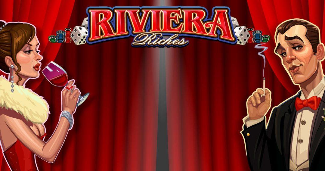 Download Riviera Riches Slot