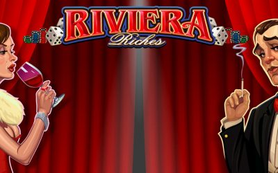 Download Riviera Riches Slot