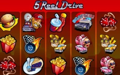 Microgaming 5-Reel Casino Slots Which Should American Themes
